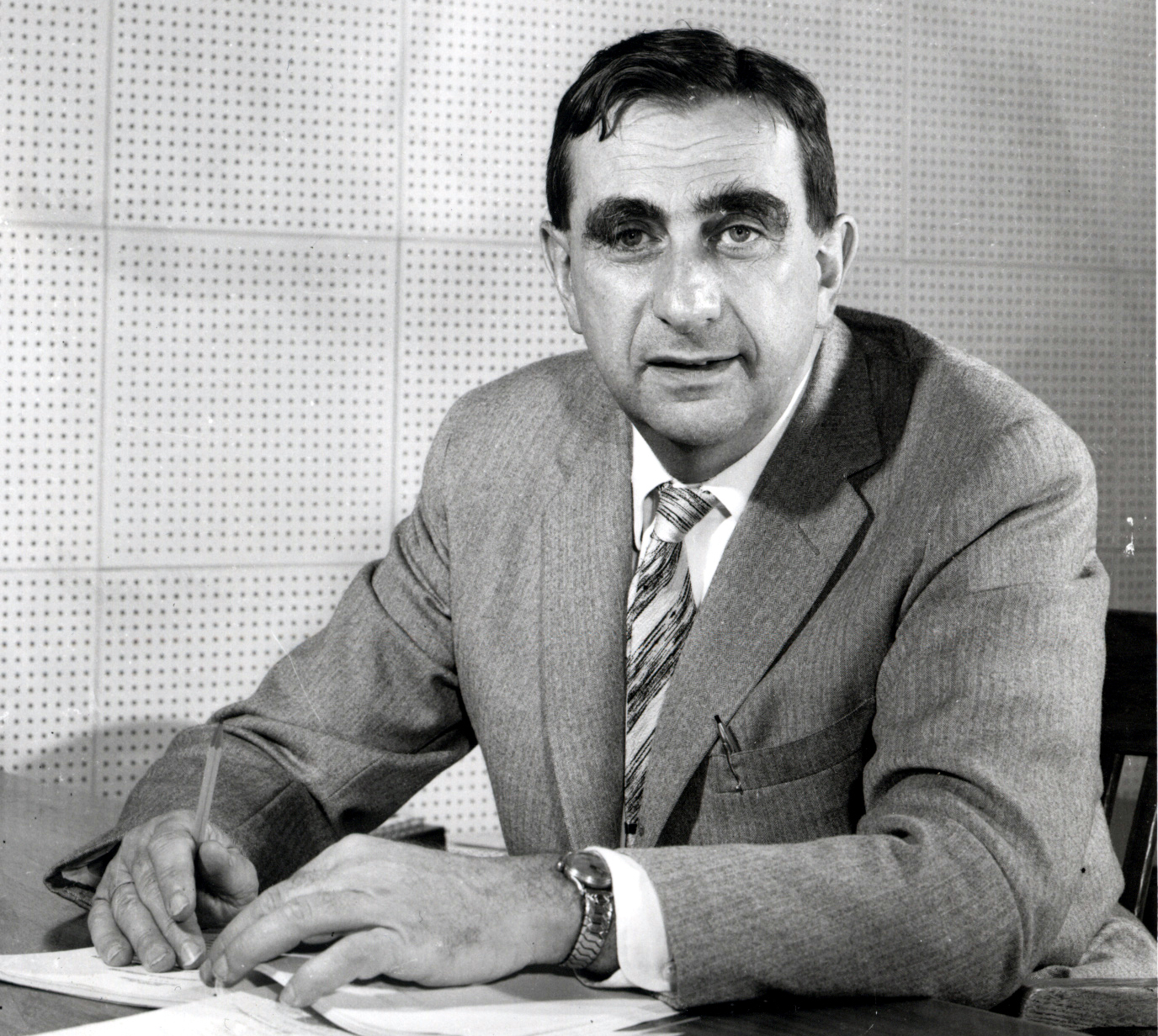 edward teller s interview manhattan project voices