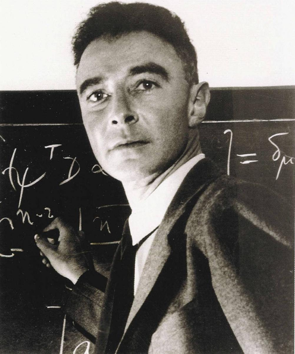 Oppenheimer Quote J Robert Oppenheimer  Alchetron The Free Social Encyclopedia